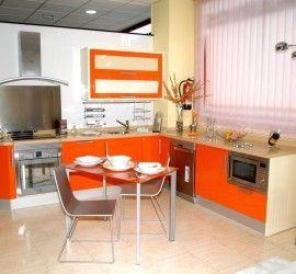Muebles de cocinas a medida