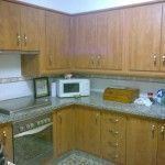 muebles de cocina elche