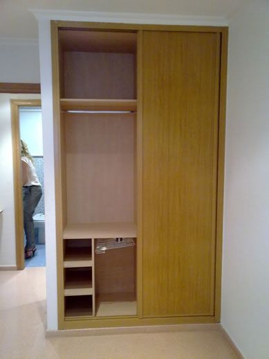 Vestir un armario empotrado personaliza tu casa con - Vestir un armario ...
