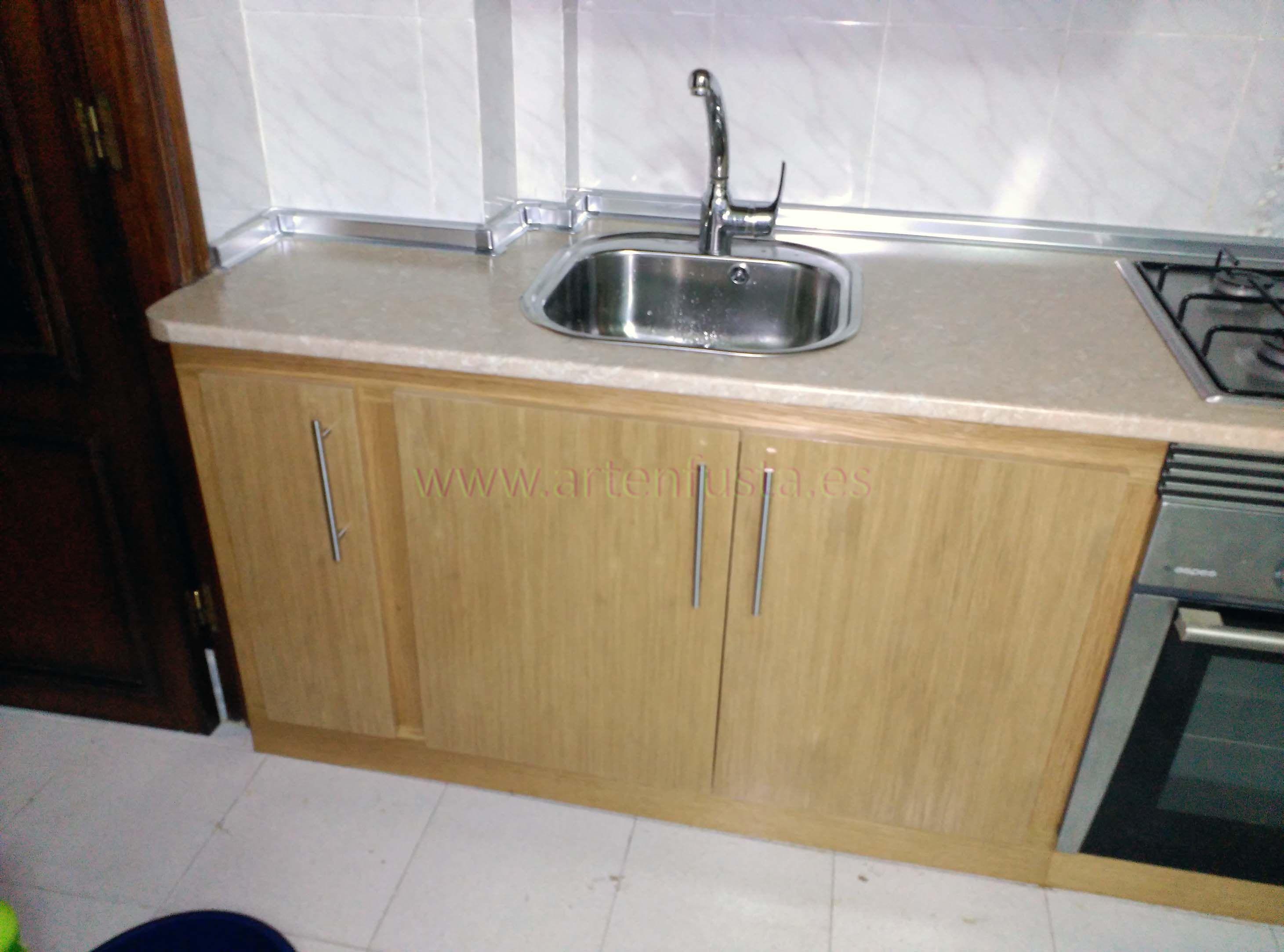 Muebles cocina alicante elegant ofertas de muebles de - Cocinas en alicante ...