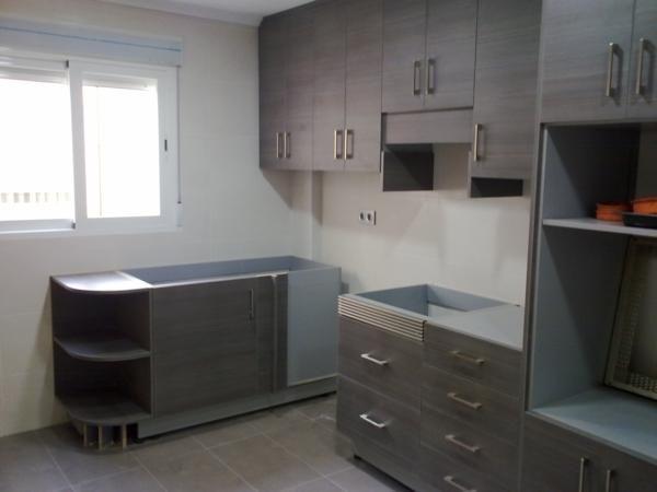 muebles de cocina en elche alicantes carpinteros - Carpintería Ebanistería A...