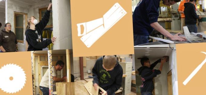 Carpinteros Crevillente cocinas {instalacion} de parquets tarimas flotantes puertas blindadas y acorazadas armarios vestidores a medida