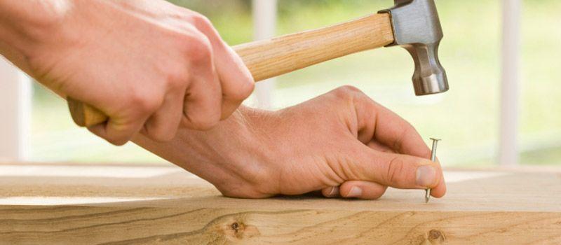 reparaciones de carpinteria en elche alicante santa pola