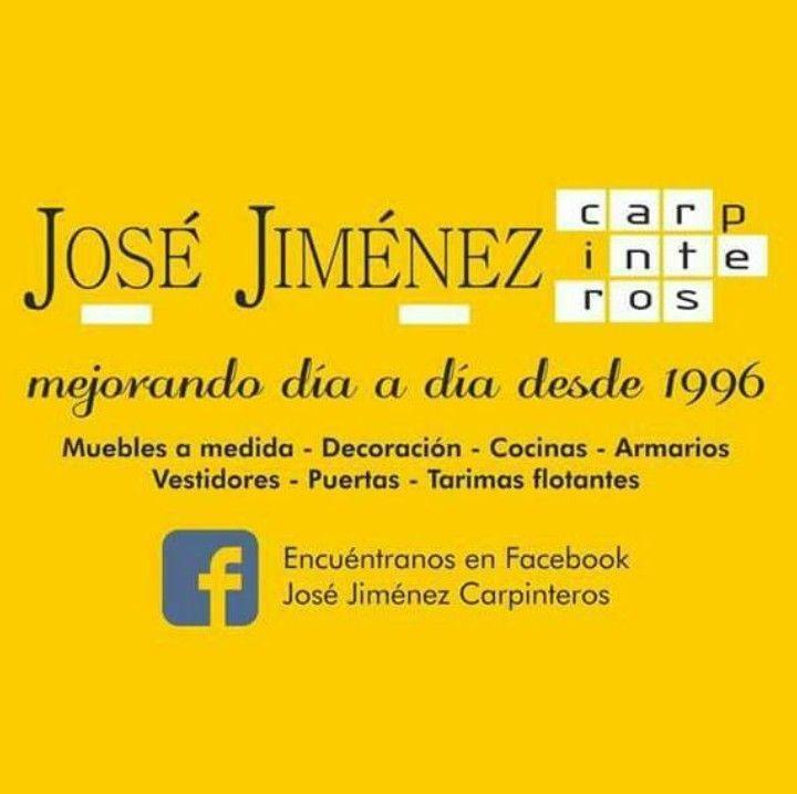 Carpinteros Elche José Jiménez | Cocinas, Muebles a medida, Parquets.