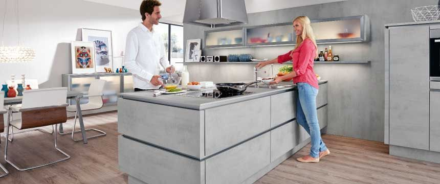 Cocinas elche |Carpinteria J.Jimenez | Diseño, Fabricación y ...