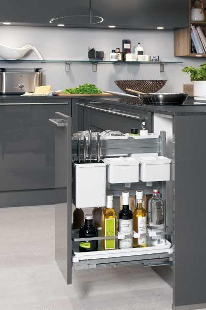 Cocinas elche Cocinas modernas y clasicas alemanas