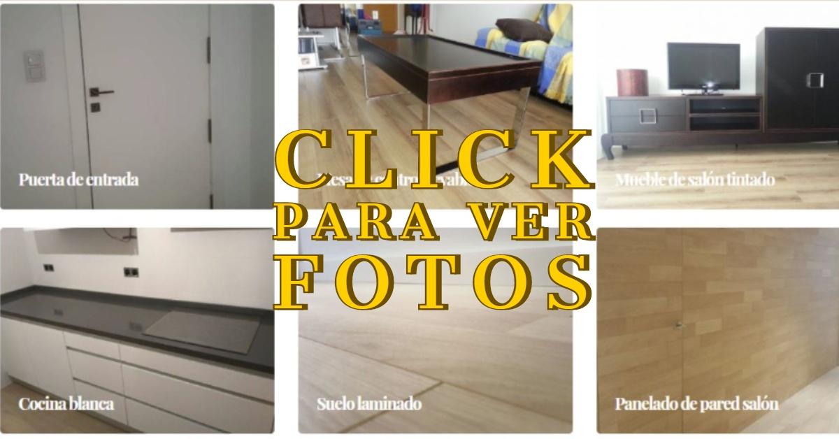Carpinteros Alicante - armarios - puertas - parquet y armarios