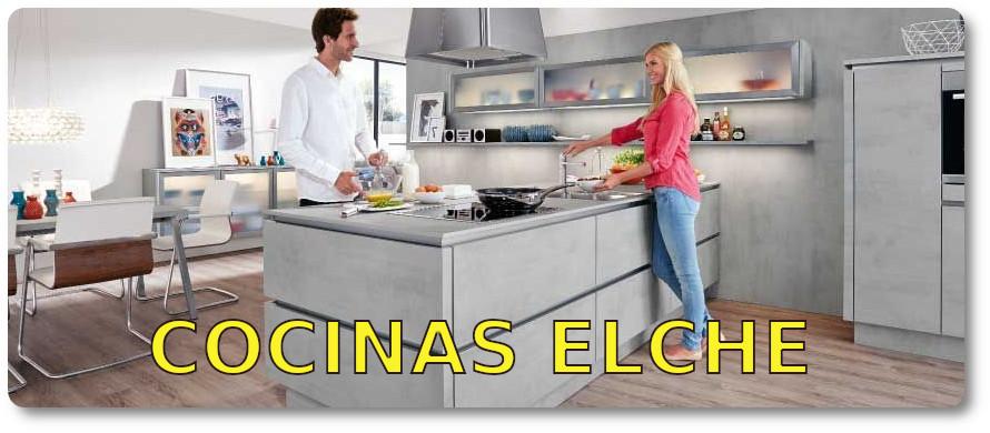 imagen Cocinas Baratas Elche