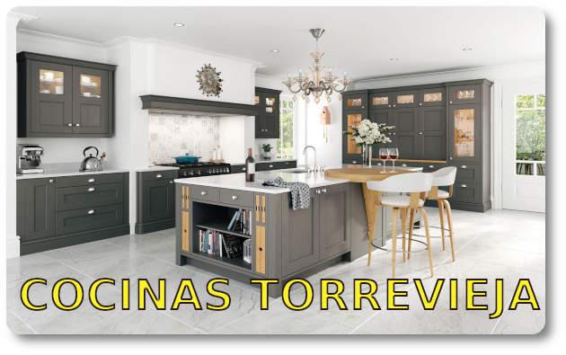 imagen Muebles de Cocina Torrevieja
