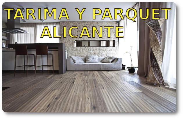 imagen Alicante Tarima y Parquet