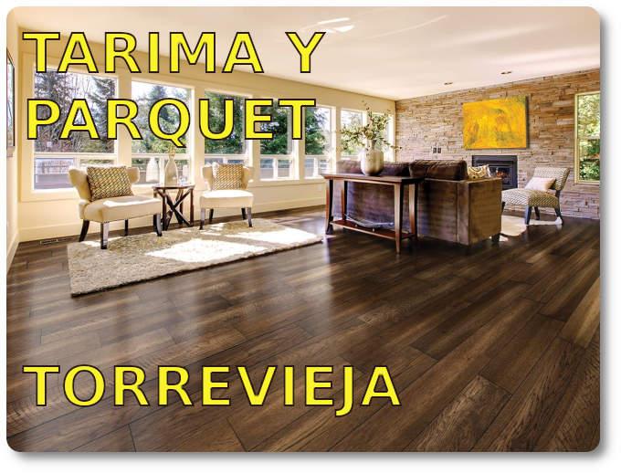 imagen Tarima y Parquet en Torrevieja