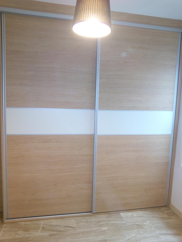 Armario empotrado - Fotos de armarios empotrados ...