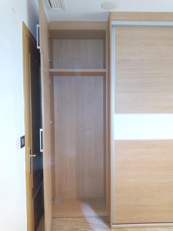 Armario empotrado - Puertas correderas armario empotrado ...
