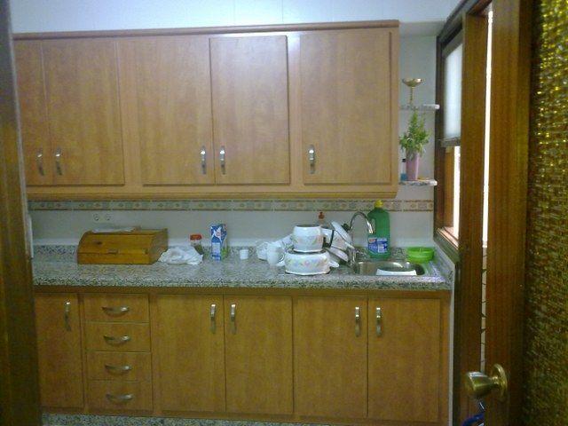 Cocinas elche carpinteria j jimenez dise o fabricaci n - Cocinas en elche ...