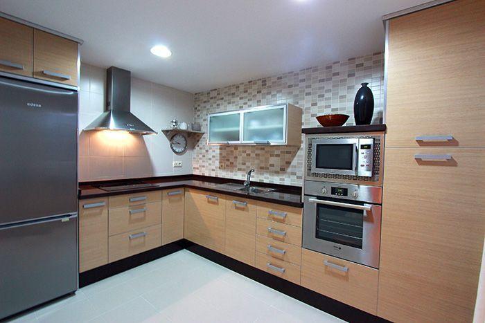 Muebles de Cocina Alicante |Carpinteria J.Jimenez| Muebles cocina|